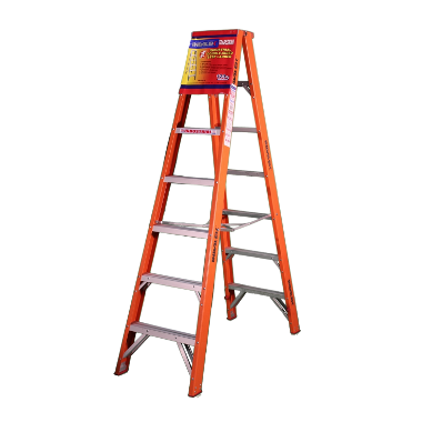 Fibreglass Double Sided Ladders