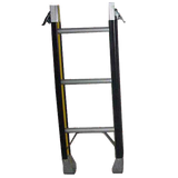 Indalex Pro-Series Fiberglass Sectional Ladder, 1.1m Base Section
