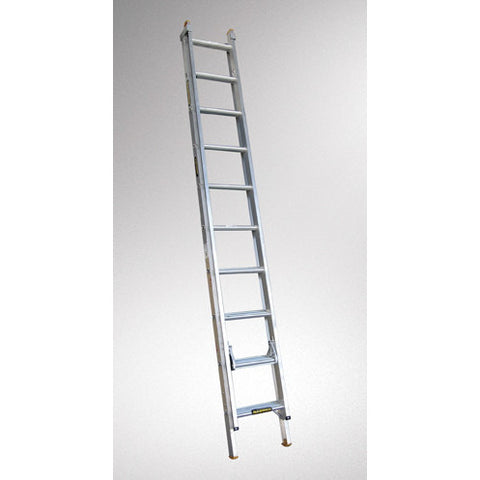 Gorilla Extension ladder 3.1-5.3m (10-17ft) 150kg Industrial