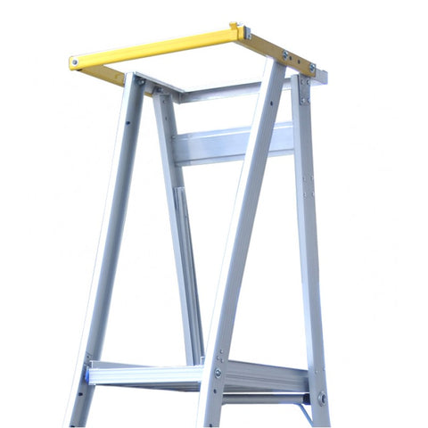 Indalex Locking Gate For Pro-Series Ladders