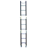 Indalex Pro-Series Fiberglass Sectional Ladder 1.1m - Access World