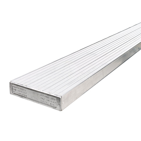 Altech 4.0 m Standard Heavy Duty Plank Double Knurled