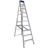 Indalex Pro-Series Aluminium Single Sided Step Ladder 3.0m 10ft