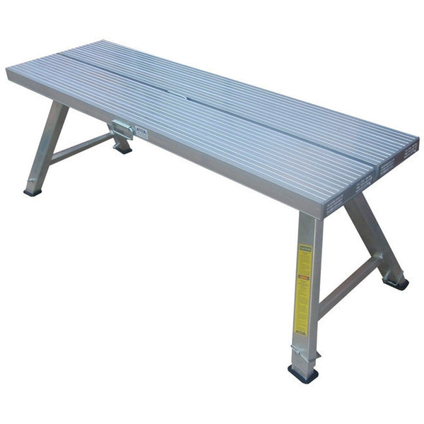 Altech Double 1.75m Super Stool Low