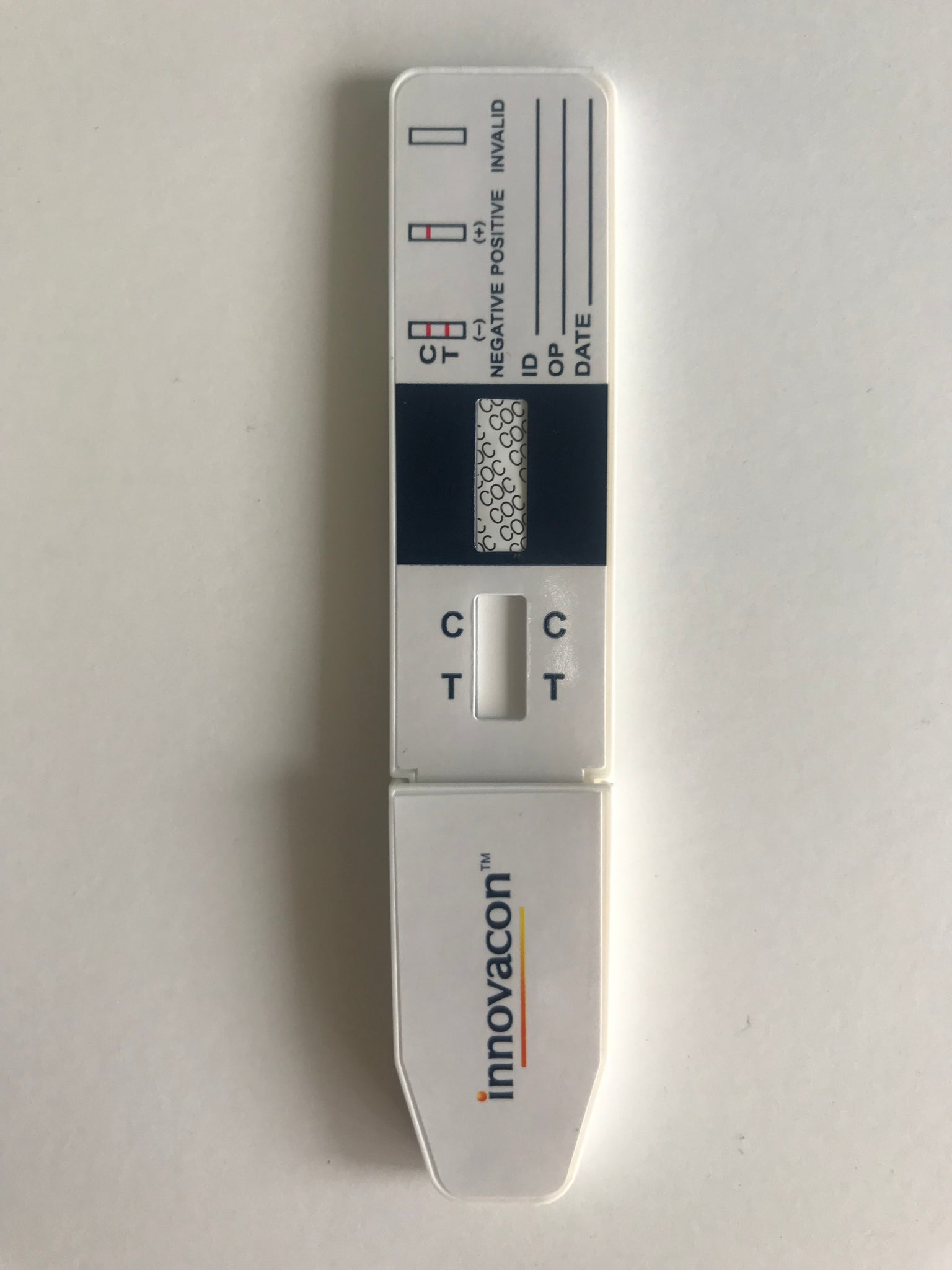 Rapid Single Drug Urine Test - Cocaine (COC)