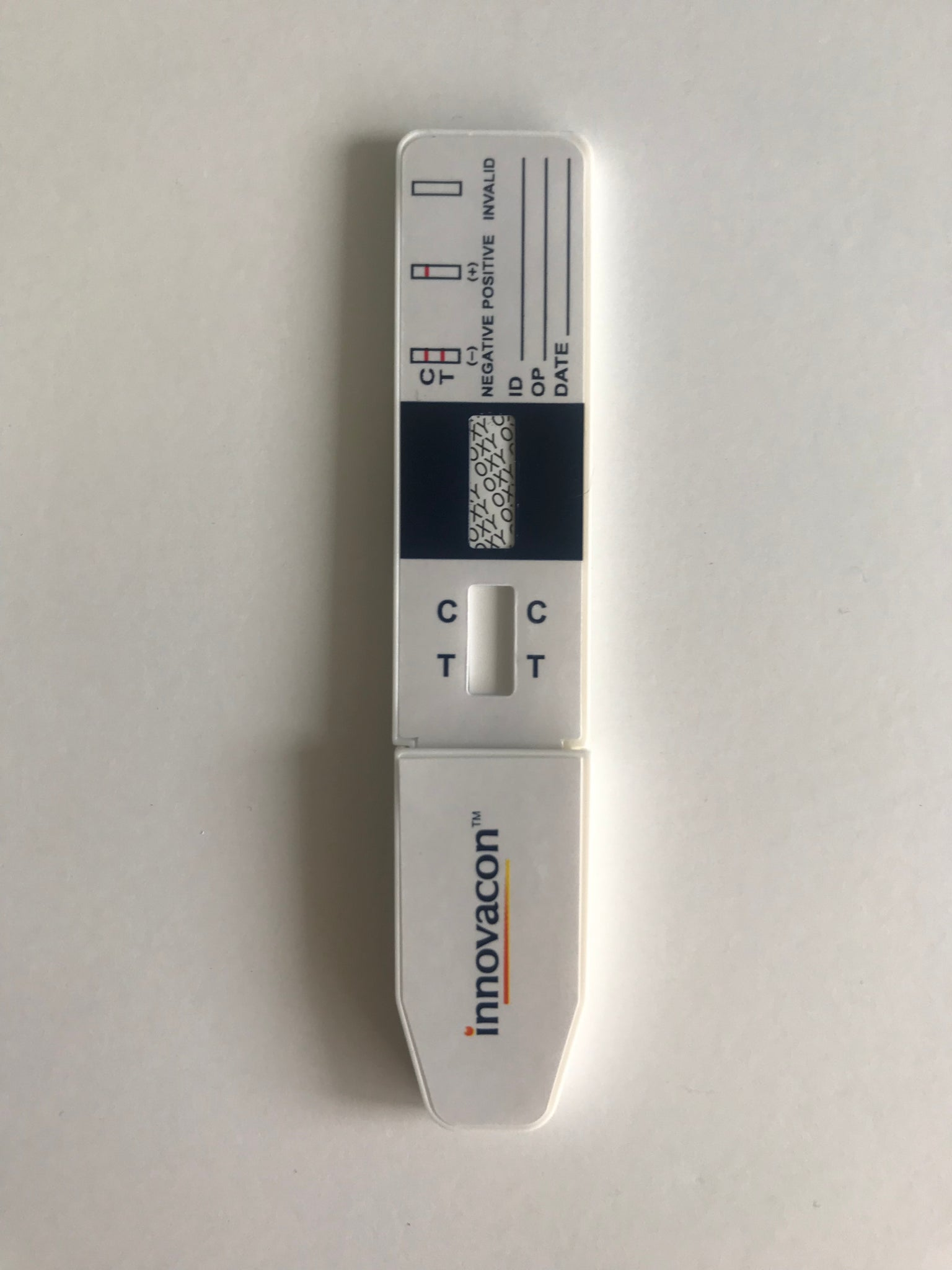 Rapid Single Drug Urine Test - Oxycodone (OXY)
