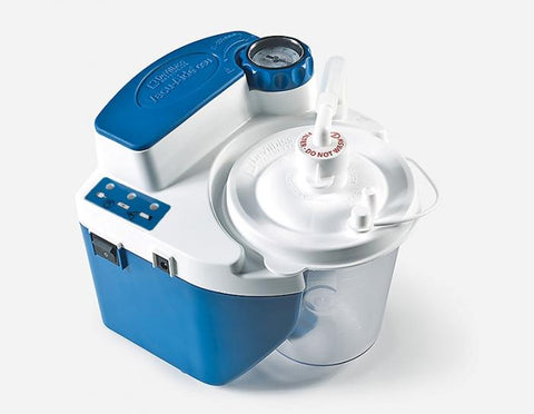 QSU Suction Unit