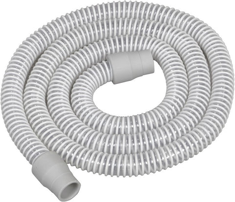 Grey CPAP Tubing, 6-foot