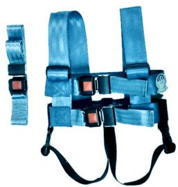 EZ-On Modified Vests for Medical Transport