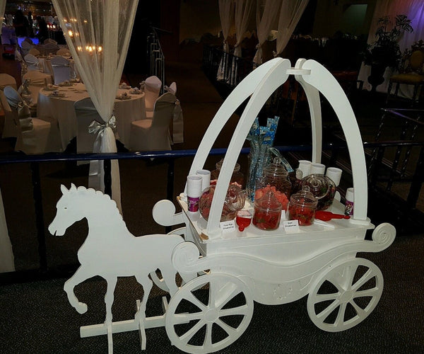 Candy Sweet Cart for Hire