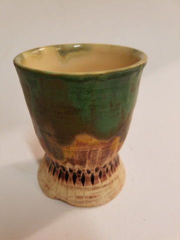 DSchockpottery cup