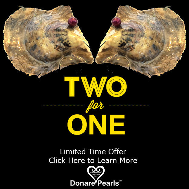 Two for One Oysters<BR>~ LIVE Facebook Opening<BR>~ Limited Time Offer