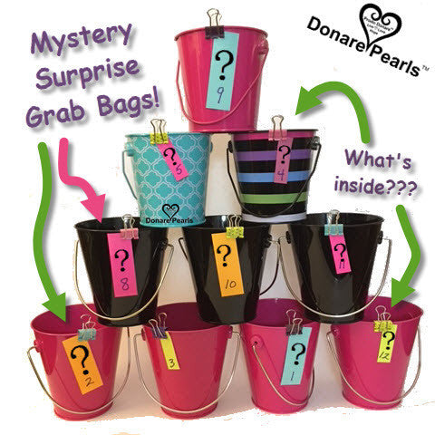 Mystery Grab Bag Bucket