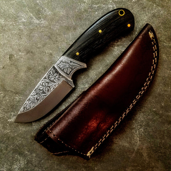 Hunting Knives & Skinners