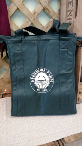 Evermore Farm Insulated Cooler Bag