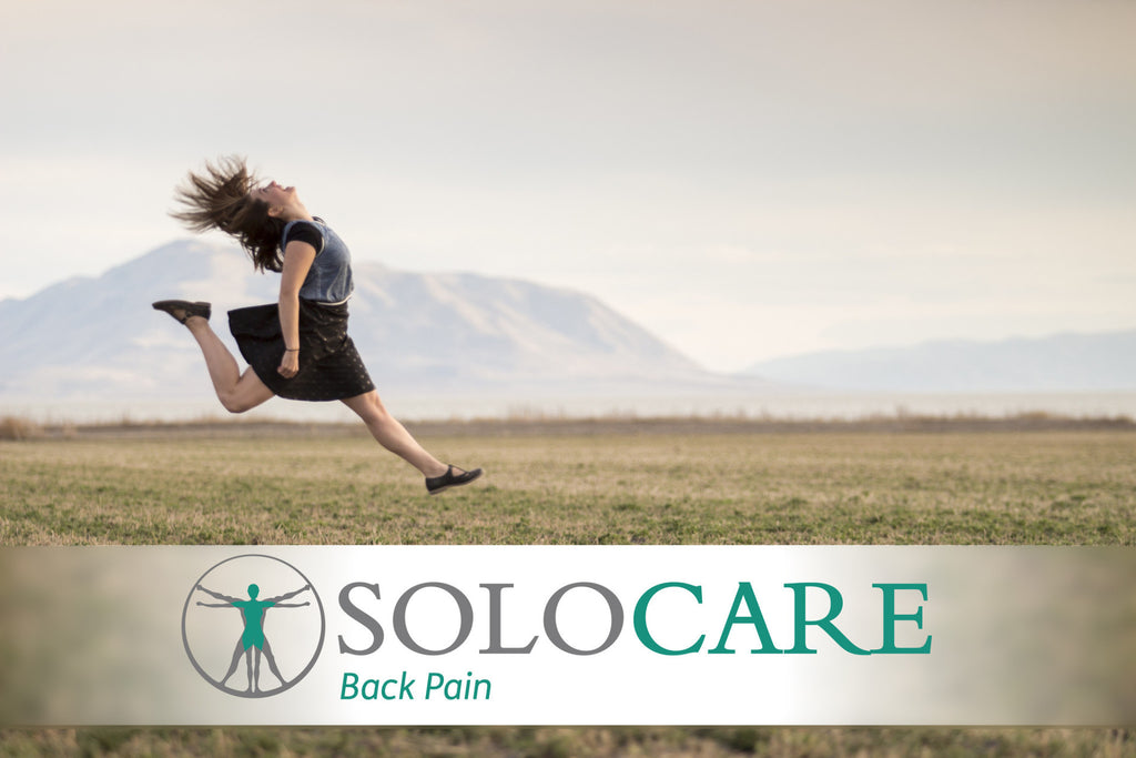 SoloCare Back Pain