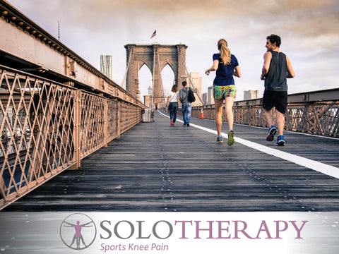 SoloTherapy Sports Knee Pain