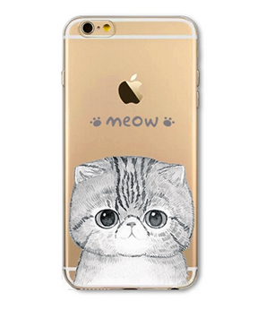 Dog, Cat, Monkey & More Phone Cases