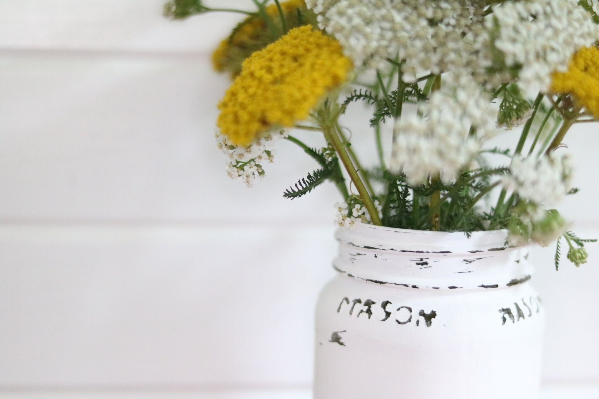 Repurposing Your Candle: Mason Jar Craft Ideas – Antique Candle Works