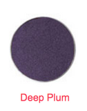 Eye Shadow Deep Plum