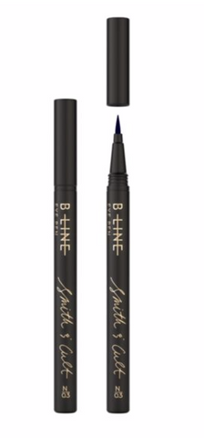 Wax Spastic Eye Liner Pen