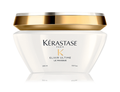 Elixir Ultime Masque