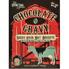 Chocolate Gravy Family Gathering Pack 01701