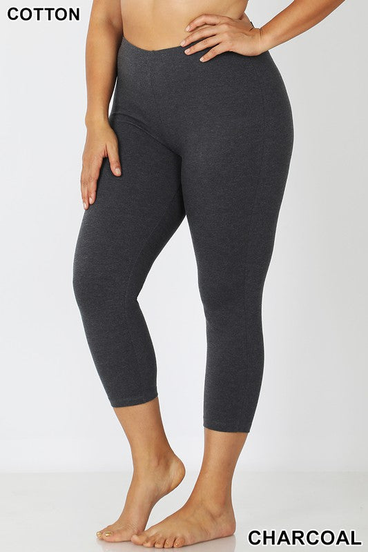 Capri Leggings 01765