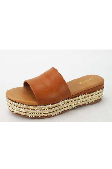 Wedge Sandle 01785