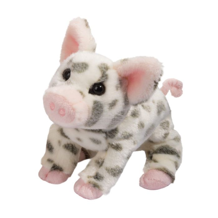Pauline the Spotted Pig 00991