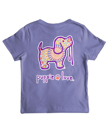 Youth Puppie Love T-Shirt 02045