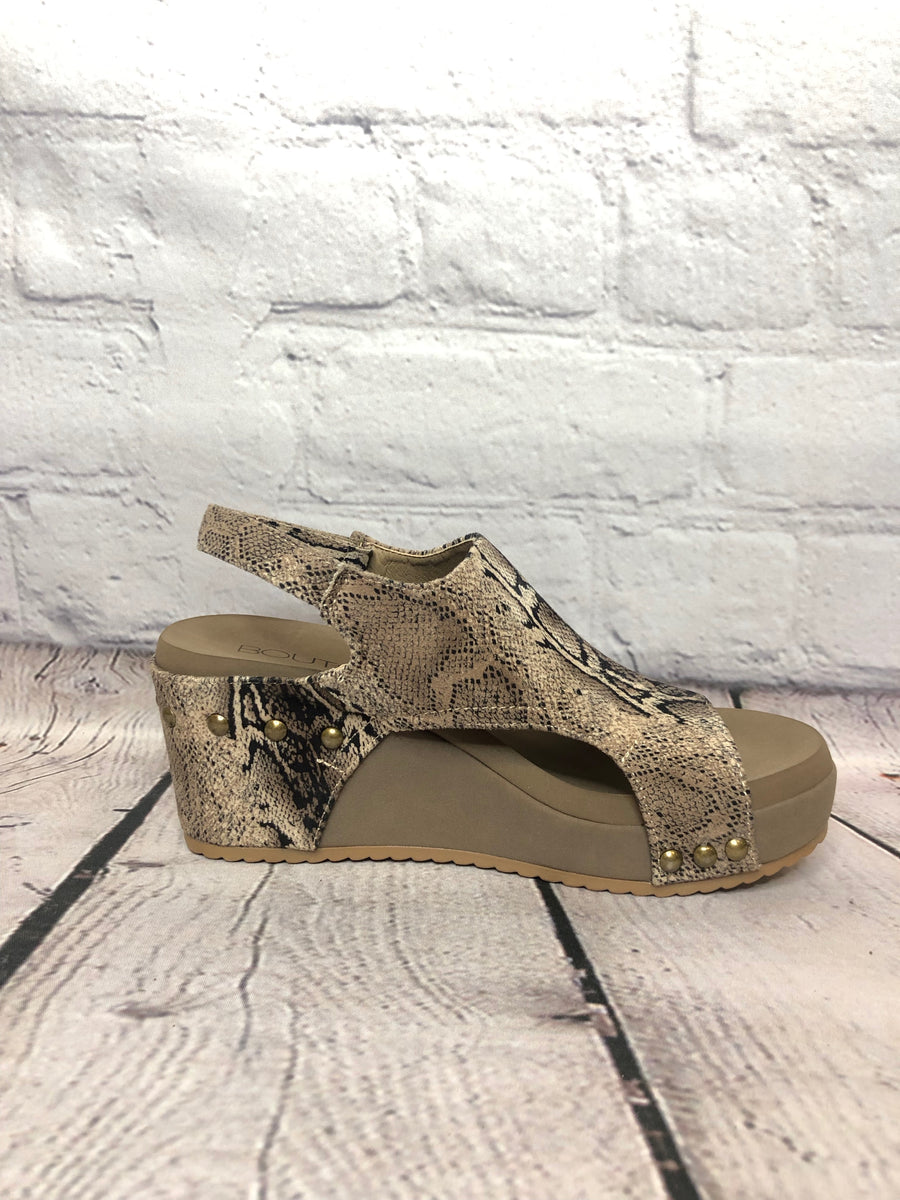 Corkys Cabot in Brown Snake 00455