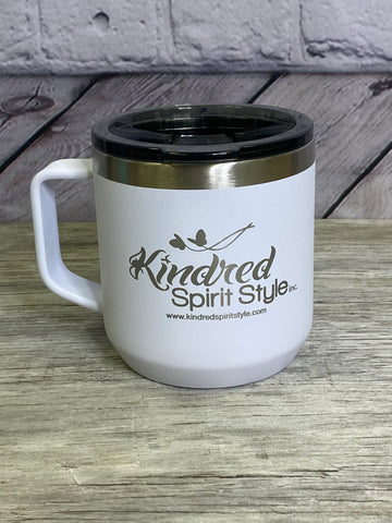 02502- 16oz Coffee Tumbler