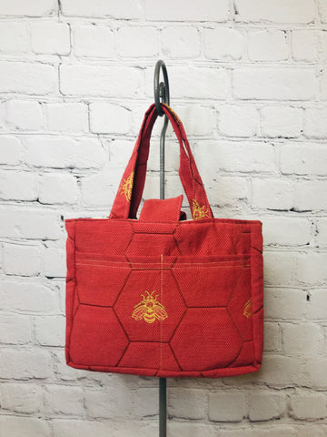 Bee Mine Give Back Bag