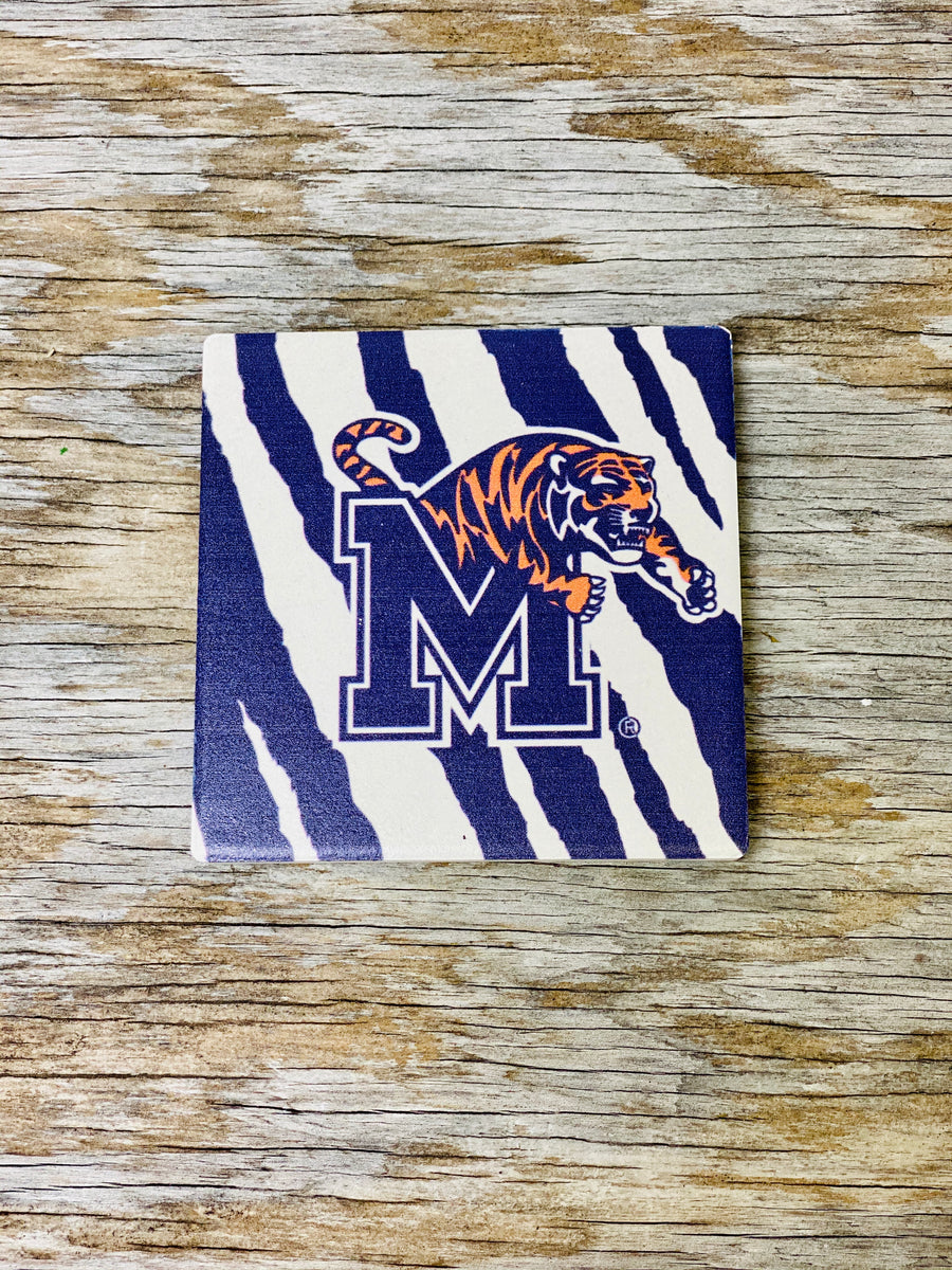 U of M Table Coasters 01922