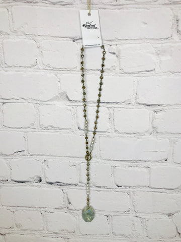 Necklace 01237