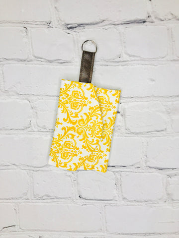 Sunshine Baby Wallet