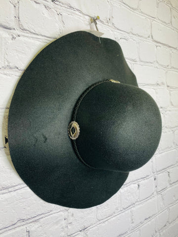 Floppy Wide Brim Hat 02657