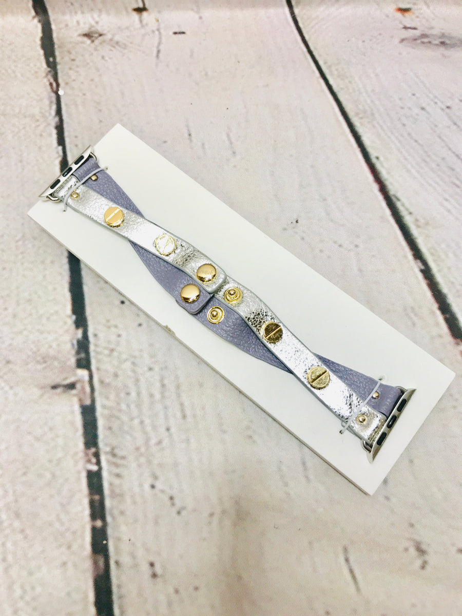 Erimish Apple Watch Band 00357