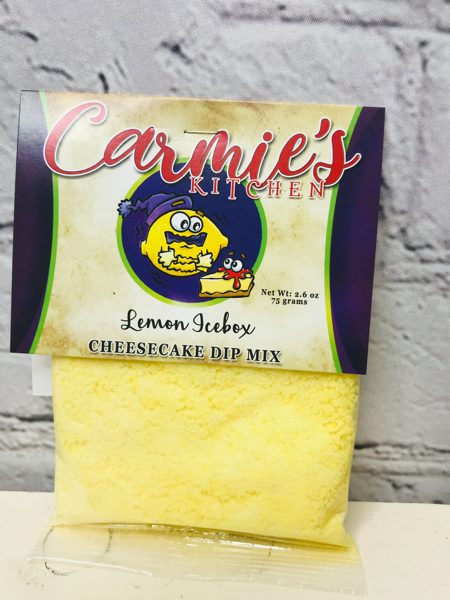 Carmies Kitchen Dip 00550