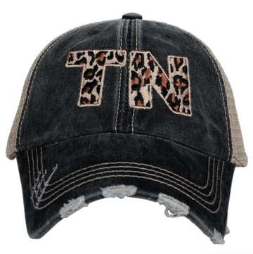 TN Leopard Hat-01800