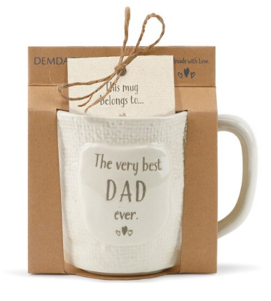 02411- Very Best Dad Mug
