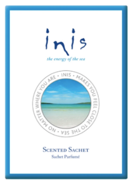02576- Inis Scented Sachet