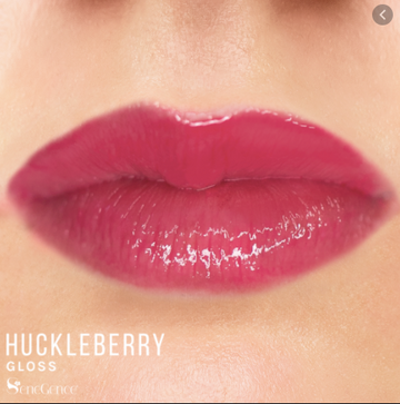 Huckleberry Gloss by LipSense
