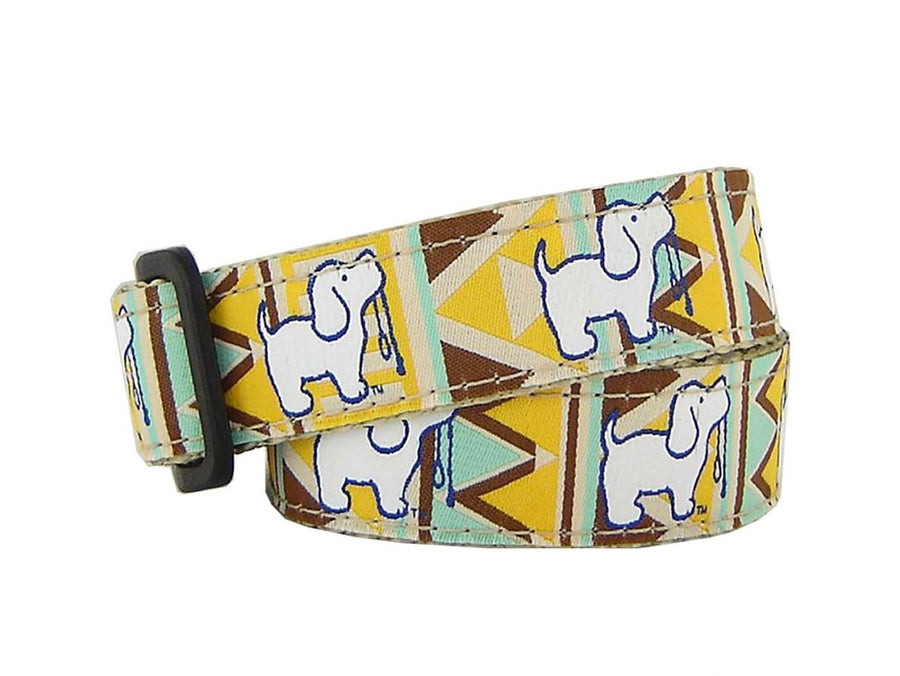 Puppy Love Dog Collar 02078