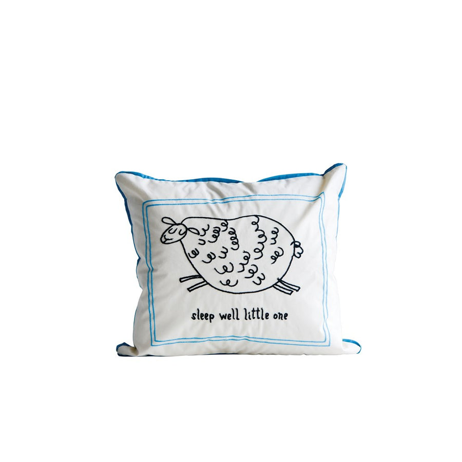 Sleep Well Pillow 01635