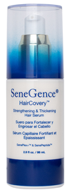 HairCovery Strengthing & Thickening Hair Serum