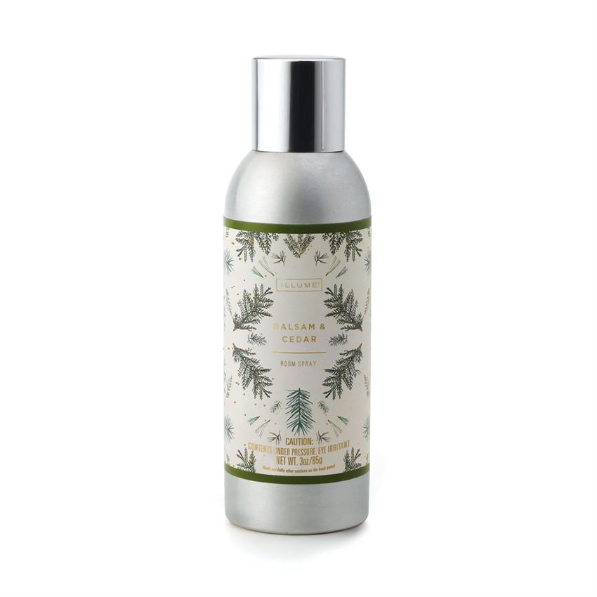 Balsam & Cedar Room Spray 02365