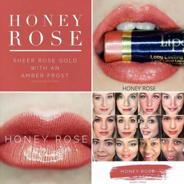 Honey Rose LipSense by SeneGence
