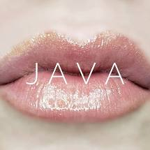 Java Gloss LipSense Moisturizing Gloss